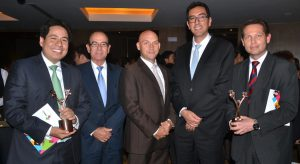 Dos proyectos de PERU LNG premiados por PERÚ 2021