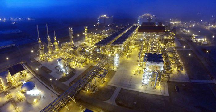 PERU LNG Plant – Pampa Melchorita