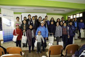 Escolares de Ayacucho y Huancavelica mejoran comprensión lectora con apoyo de PERU LNG