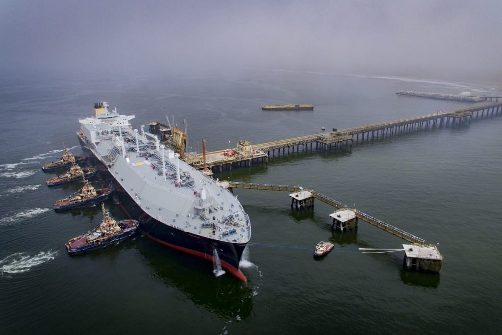 Terminal portuario de PERU LNG recibe premio del Foro de Cooperación Económica Asia-Pacífico – APEC por su gestión ambiental