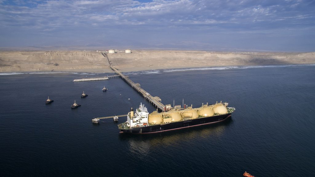PERU LNG obtains global certification as Authorized Economic Operator – Importer